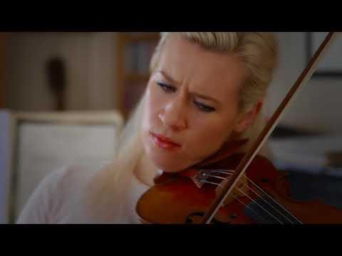 Eldbjørg Hemsing - Borgström violin concerto and Shostakovich violin concerto no. 1 (BIS records)