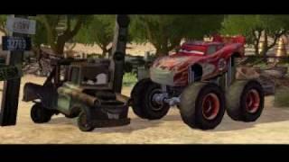 Monster Truck Mater thumbnail