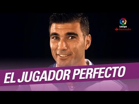 El Jugador Perfecto de... José Antonio Reyes, jugador del RCD Espanyol