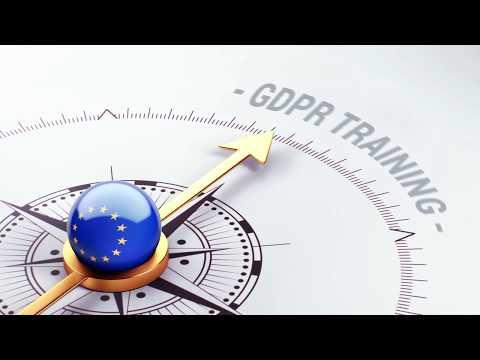 gdpr globe
