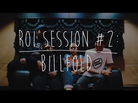 ROIsession #2 - BILLFOLD