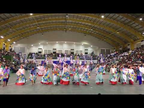 Palaisdaan Festival ng Hagonoy @ Singkaban 2017 - Iba National High School Dance Troupe
