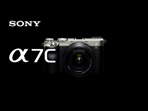 Concept | Alpha 7C | Sony | α