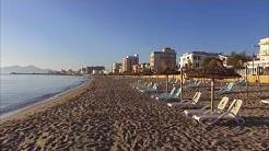 Mallorca Can Picafort aus der Vogelperspektive