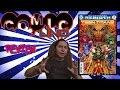 Comic Uno Teen Titans #1 (review)