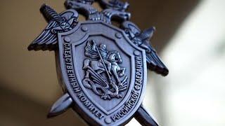 Следственный комитет по заяве от обиженных из спецроты: Соколова А.Н., Манойлова Д.В. и щекастого...
