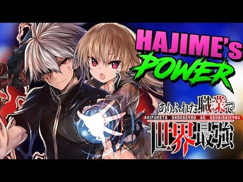 How Hajime Became So OP! Transformation & Abilities Explained – ARIFURETA Skipped Content