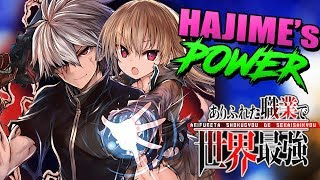 How Hajime Became So OP! Transformation & Abilities Explained - ARIFURETA Skipped Content
