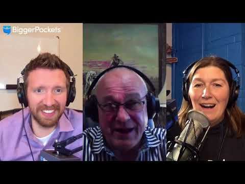 Old-School Investing Wisdom from 60+ Years with Mike Anderson | BP Podcast 259