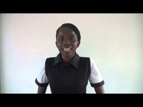 Ngi Nje  (I will follow thee) Nyengetedzai Gwebhe