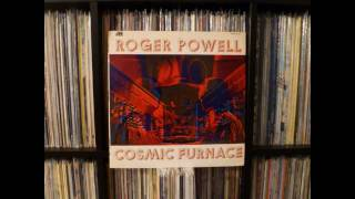 Watch Roger Powell Cosmic Furnace video