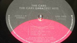 The Cars Greatest Hits