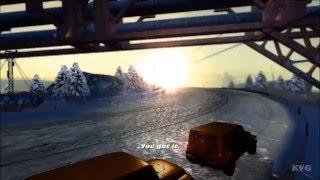 Fast & Furious: Showdown - All Cutscenes   Movie [HD]