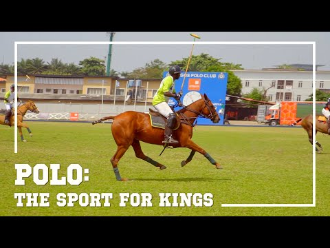 Most Expensive Sport in Lagos Nigeria