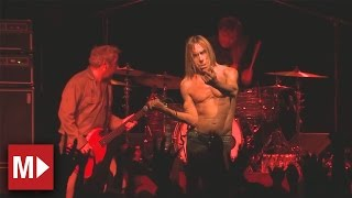 Iggy And The Stooges - Your Pretty Face Is Going To Hell | Live in Sydney | Moshcam