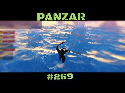 Panzar - Кого контрить, вот в чем вопрос. (инквизитор).#269