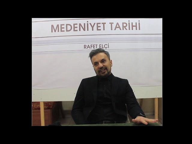 Medeniyet Tarihi Ders 9