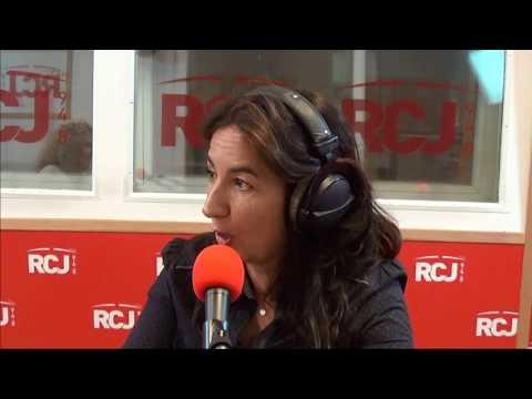 Les rencontres d'Isabelle Paolini du 01 Octobre 2017 invitée Charlotte Appert sur RCJ