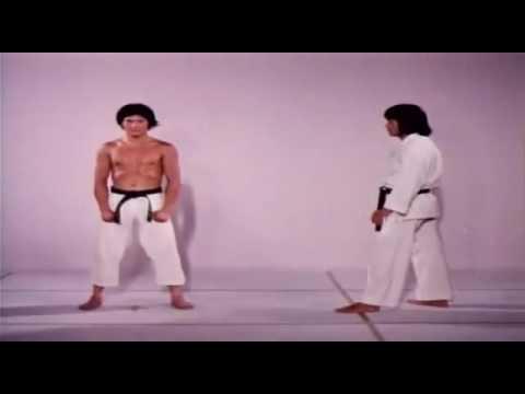The Art Of High Impact Kicking { hwang jang lee }