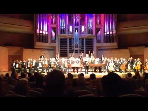 Будапештский симфонический оркестр.