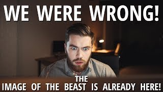 The Image of the Beast is already here!