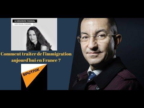 Comment traiter de l'immigration aujourd'hui en France ?