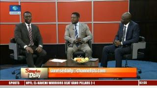 Channels Television - Live thumbnail