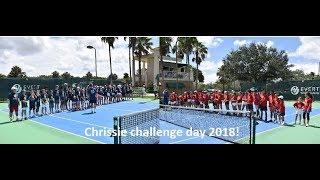 Chrissie challenge day 2018!