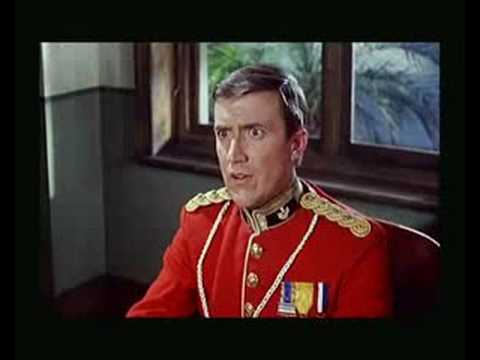 Carry On Up The Khyber - UK Trailer