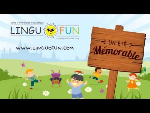 LinguoFun_Camp linguistique_Language Camp_Gatineau-Ottawa