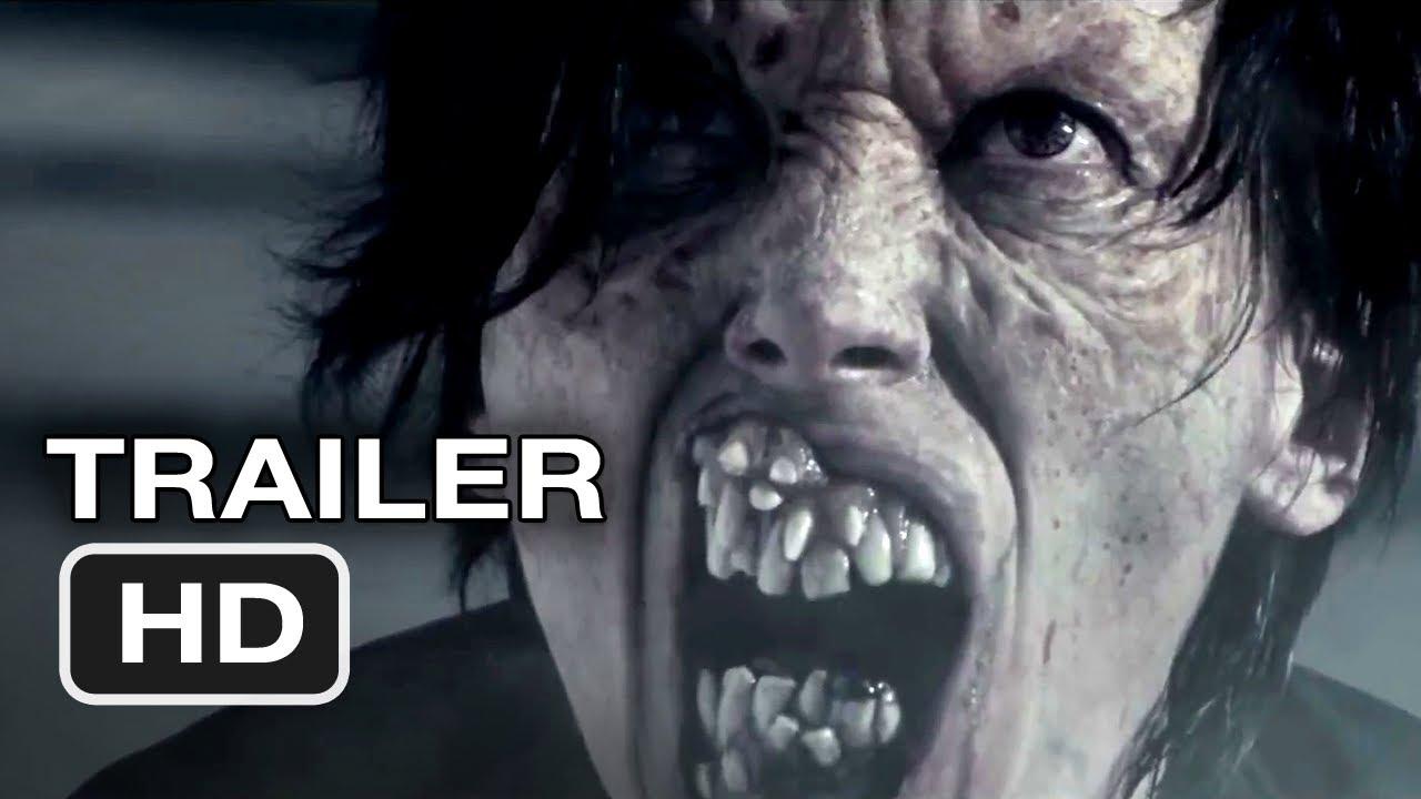 Zombie Massacre Official Teaser Trailer 2012 Hd Youtube