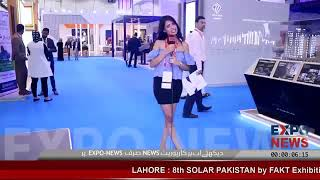 Solar Exhibition March 2019 - Pak Solar Services Group