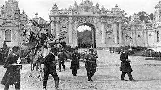 İstanbul - 1910