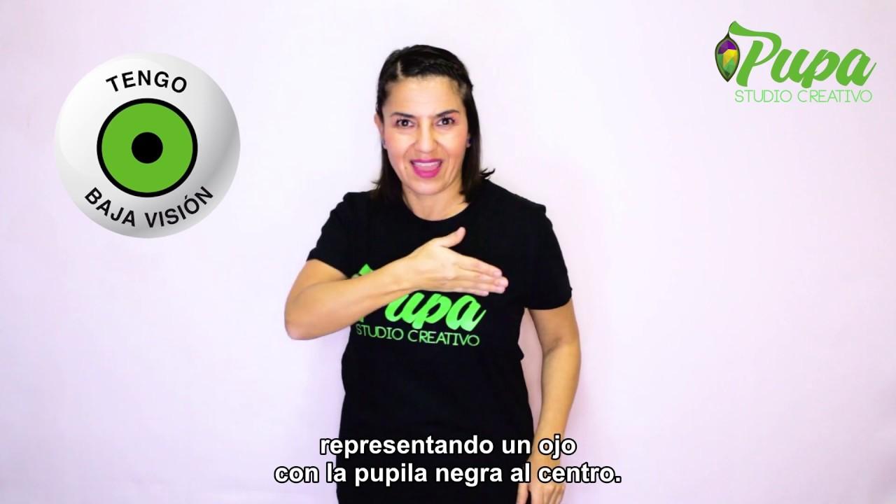 Campaña #SEAMOSACCESIBLES de Pupa Studio Creativo. Capítulo 2: #DISEÑOACCESIBLE