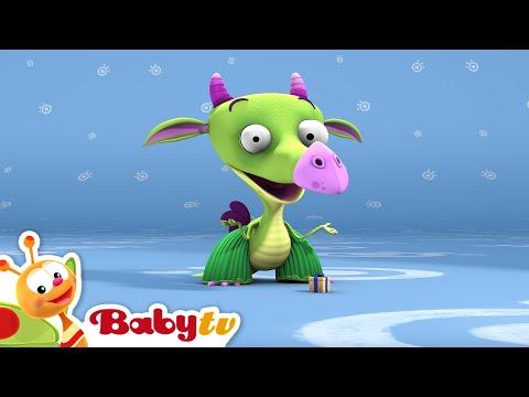 Best of BabyTV # 2 - Draco, EggBird & Hungry Henry