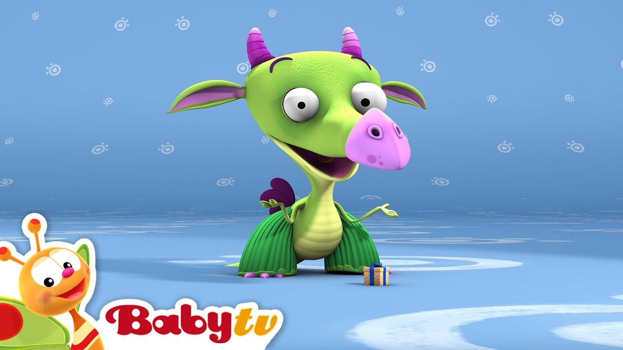 Download Best of BabyTV #2 | Draco, EggBird & Hungry Henry | BabyTV