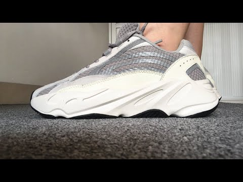 Adidas Yeezy Boost 700 V2 Runners