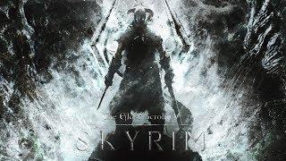 The Elder Scrolls V: Skyrim (PROrock) часть 12 - Финал Сюжетной Линии