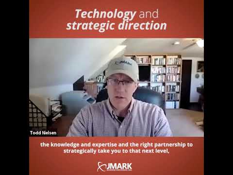 Technology and Strategic Direction