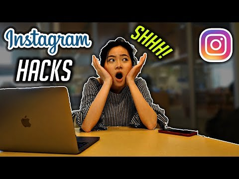 STUCK ON THE INSTAGRAM ALGORITHM UPDATE 2018?