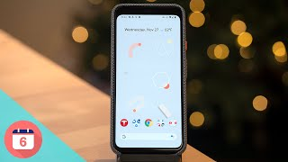 Google Pixel 4XL Review - One Month Later