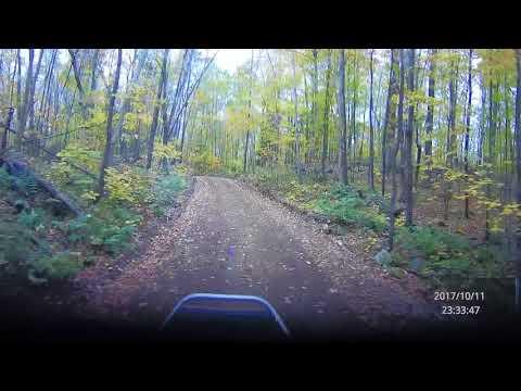 Enterprise & Parish WI ATV Trails
