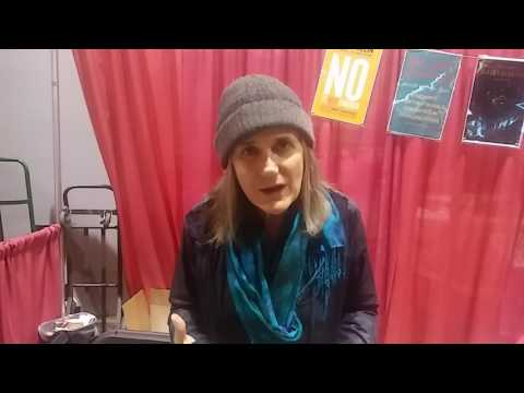 Amy Goodman of Democracy Now Show Interview on Indy Media