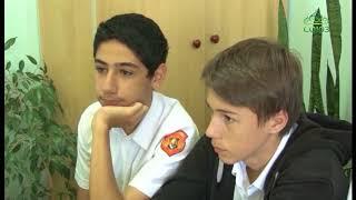 Во всех школах Новороссийской епархии в систему образования входят уроки православной культуры