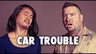 Car Trouble | A Something Good to Watch Original | Jonathan Pierce