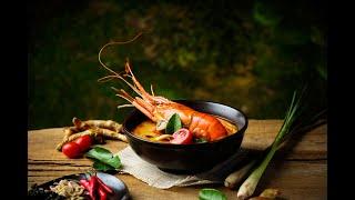 【南港島線直達泰菜新熱點】全新Ginger Grill「爐炭燒」泰式餐廳
