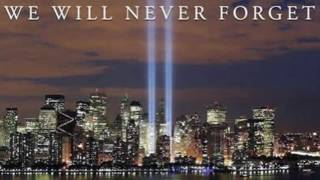 9/11 15 Years Memorial