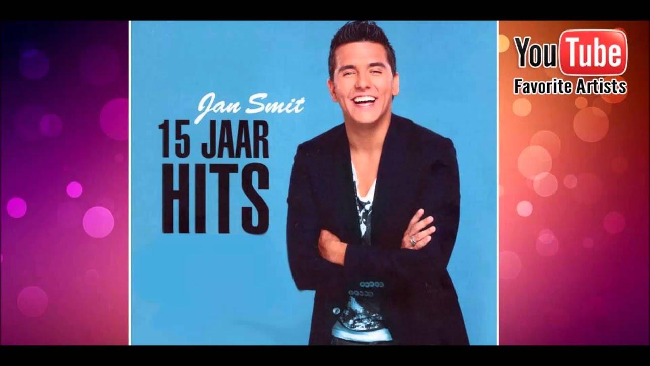 jan smit hoe zou het zijn over 40 jaar Jan Smit   Jan Smit 15 Jaar Hits   Hou Je Dan Nog Steeds Van Mij  jan smit hoe zou het zijn over 40 jaar