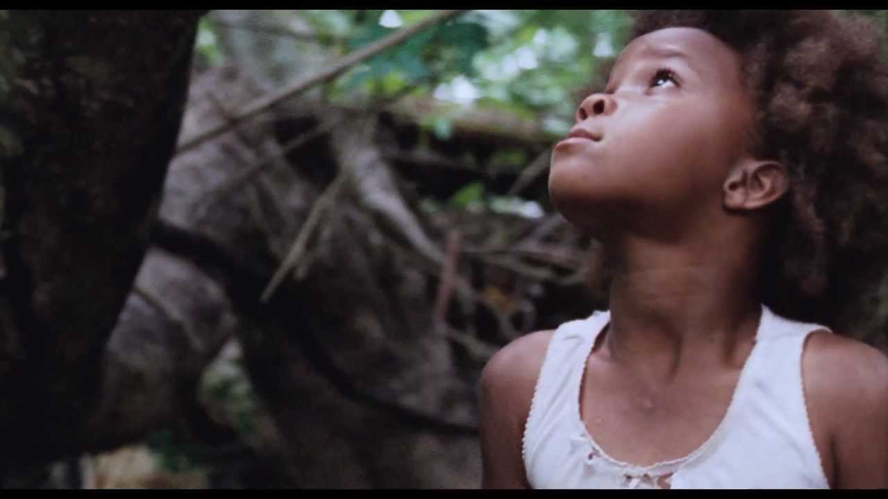 Beasts of the Southern Wild Climate Change