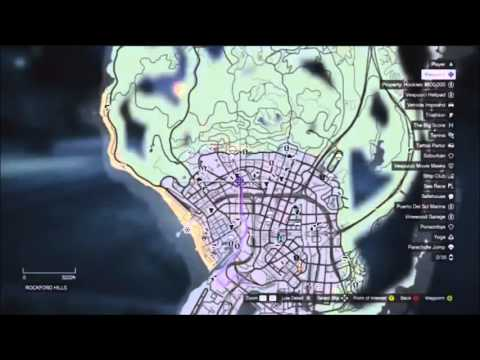 Gta 5 The Final Heist Car Locations Gauntlet Cars